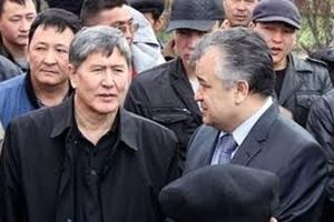 ТАРЫХ: Атамбаев жана Текебаев (ВИДЕО)
