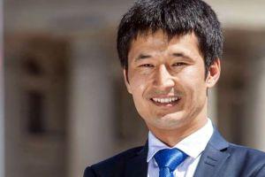 Мыкты журналист Уланбек Эгизбаев каза болду