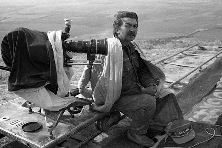 78 жаштагы залкар кинорежиссер Болот Шамшиев реанимацияда, абалы оор