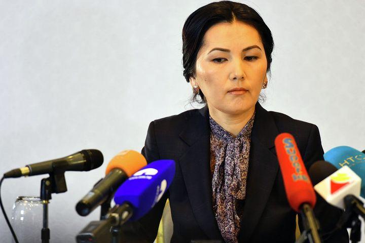 Аида Салянованын «лицензия» боюнча ишин Жогорку сот жокко чыгарды