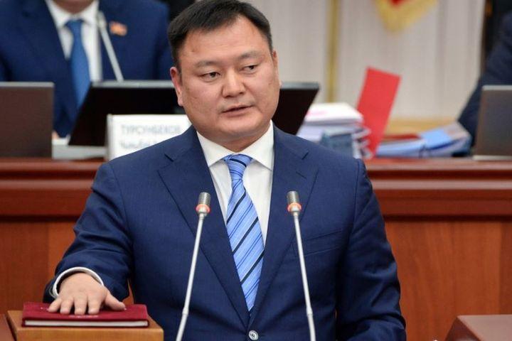УКМК: «Дүйшөнбек Зилалиев абакка кайтарылды»