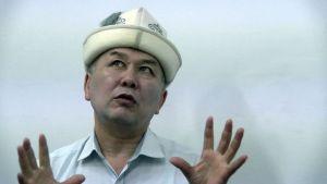 """Арстан АЛАЙ: """"Жээнбеков өз ыктыяры менен кызматтан кетиши керек, себеби…"""""""