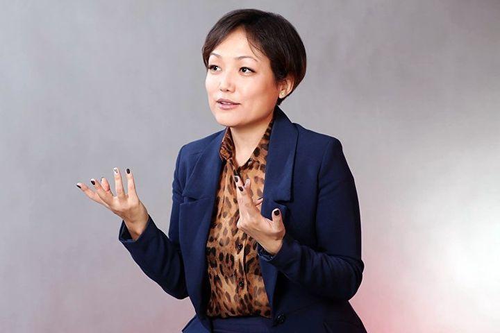 Аида КАСЫМАЛИЕВА: «Бүгүн«Ала-Арча» резиденциясына депутаттар чогулуп премьер-министрди шайлайт»