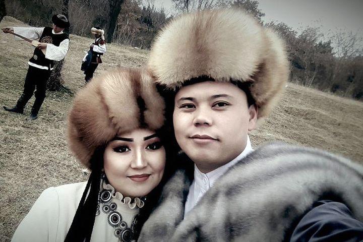 Ибрагим Жунусовдун өкүл баласы Эмил Балтагулов окуу жайга жетекчи болду