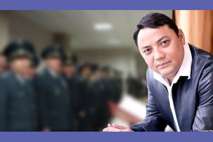 Кечээ агасы инисин Кыргызстанда деди эле, иниси бүгүн чет өлкөдөн кайтып келатканын айтты…