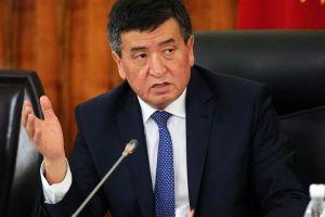 Сооронбай ЖЭЭНБЕКОВ: «Орусия Кытай-Кыргызстан-Өзбекстан темир жолун долбоорлоого 200 млн. рубль бөлдү»