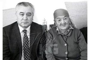 Өмүрбек ТЕКЕБАЕВ: «Биз апабыз менен сыймыктанчубуз…»
