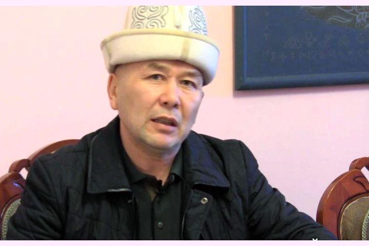 """Арстан АЛАЙ: """"Турсунбай Бакир уулу жалганчы чал"""" (ВИДЕО)"""