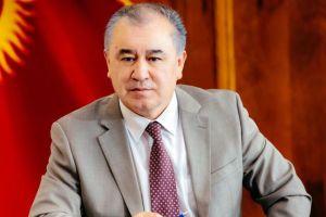 Өмүрбек Текебаев депутаттык мандатынан ажыратылдыбы?