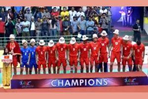 ВИДЕО: Ак калпакчан кыргызымдын жигиттери — чемпион!