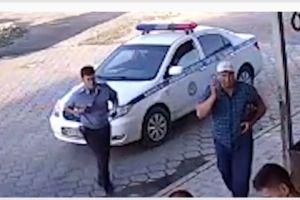 """Бапышовдун адвокаты: """"ИИМ туура эмес маалымат берип жатат"""" (ВИДЕО)"""