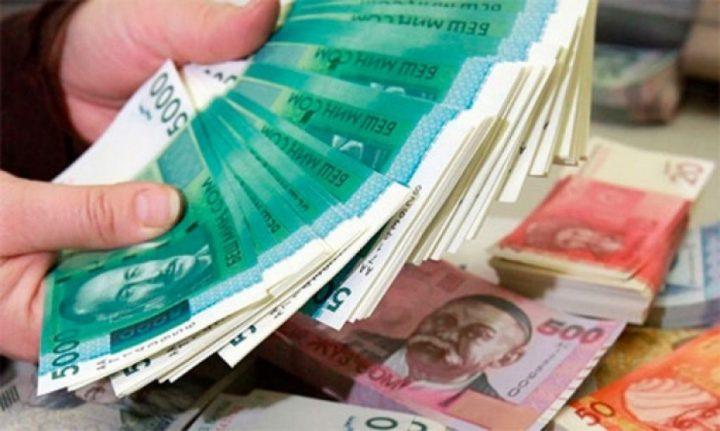 ПРЕЗИДЕНТТИК АППАРАТ: «1-декабрдан баштап пенсия 65 пайызга көтөрүлөт» деген маалымат жалган»