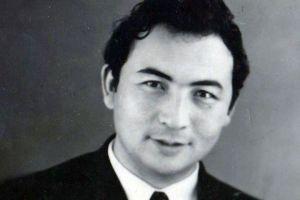 Тамара ТОКТОМАМБЕТОВА, жубайы: «Табылды кыргыз поэзиясына жарк этип келип, жалп этип өчтү»