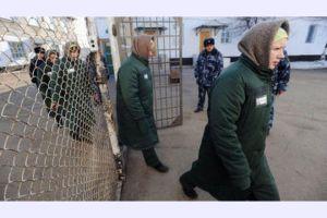 Орусияда дайынсыз жоголгон кыргыз кыз абактан табылды