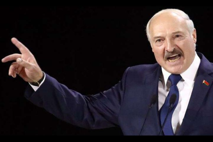 Александр ЛУКАШЕНКО: «Беларуста коронавирустан эч ким өлгөн жок жана өлбөйт»