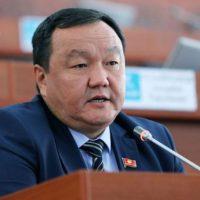 """Талапкер Айтмамат Назаров """"Кыргызстандан"""" чыгарылдыбы?"""