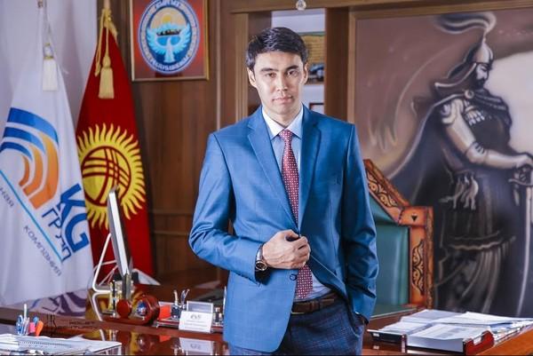 Президенттикке Имамидин Ташовдун талапкерлигин сунуштап жатышат. Эмнеге болбосун…