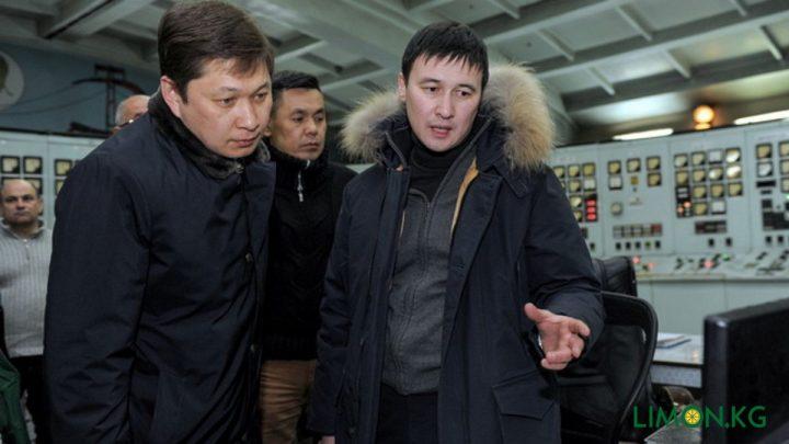 Айбек Калиев УКМКга өз ыктыяры менен барып, кайрадан абакка отурду