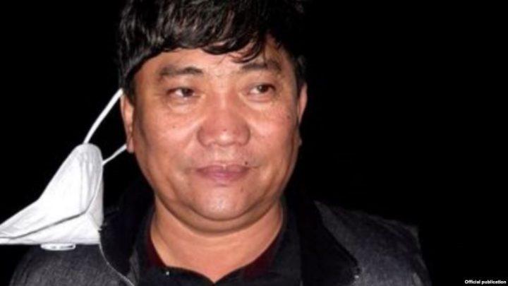 УКМК: «Өзбекстан Тилек Матраимовдуөткөрүп берди, ал камакка алынды»
