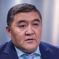 """УКМК: """"Камчыбек Ташиевдин абалы канааттандырарлык"""""""