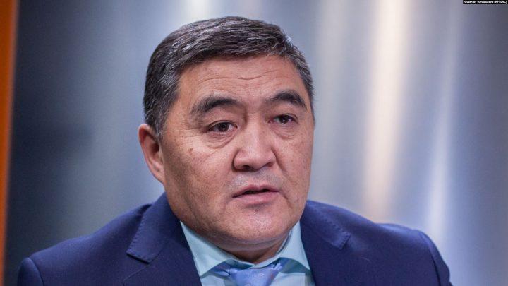 УКМК: «Камчыбек Ташиевдин абалы канааттандырарлык»
