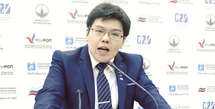 Үй камагына чыккан Темирлан Султанбеков премьер менен жолукту. Экөө эмнени сүйлөштү?