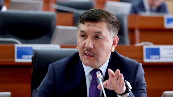 «»Биримдик» партиясына административдик кысым болду» дейт го Зулпукаров. Ишенесизби?
