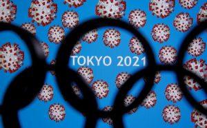 Япондор Жайкы Олимпиададан коркуп жатышат…
