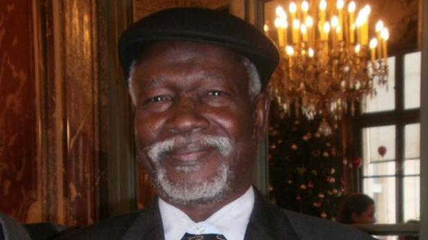 """رئيس منظمة """"نجدة العبيد"""" بو بكر ولد مسعود"""