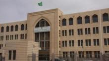 مبنى وزارة الخارجية الموريتانية بنواكشوط