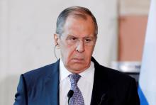 سيرغي لافروف: وزير الخارجية الروسي