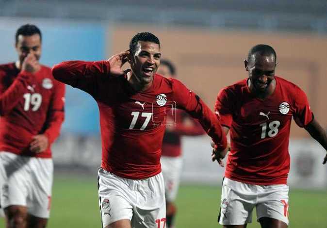 موعد مباراة مصر وكينيا في تصفيات أمم أفريقيا يتصدر ترند جوجل العالم العربي اليوم