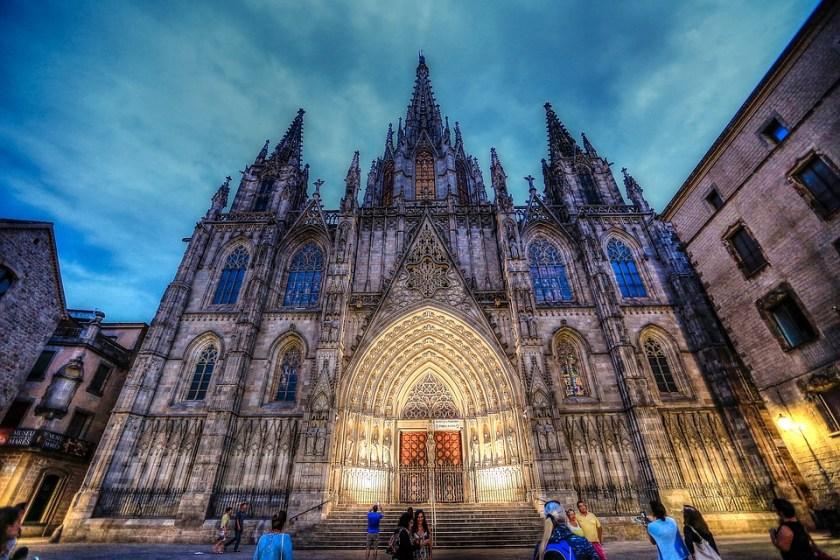 اسبانيا بلد الجمال معلومات عن اسبانيا لا تعرفها عنها