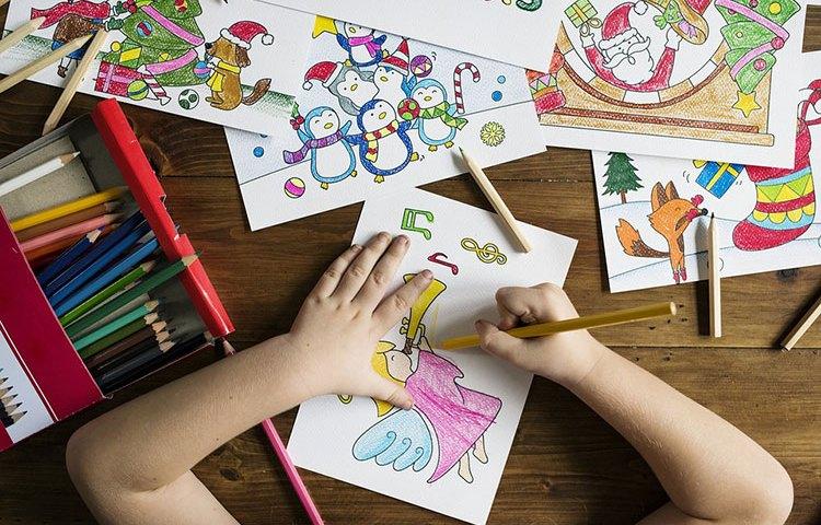 تعلم الرسم للمبتدئين خطوة بخطوة