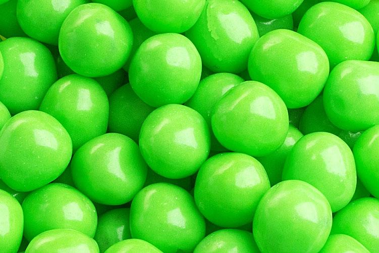 فوائد الجانرك أو البرقوق الأخضر