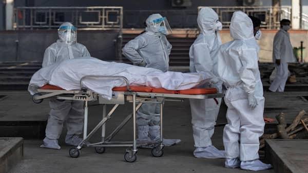 وزيرة الصحة: خطة لرصد الإصابات المنزلية بكورونا تبدأ الأربعاء