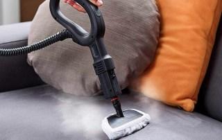 نظافة وغسيل الكنب بالبخار