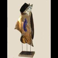 Gellert-Sculpture Blue side (Copy)