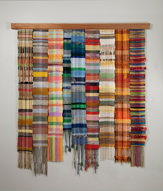 Pownell - Wall Hanging 72x72-640