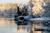 """The Dawn of Winter"""