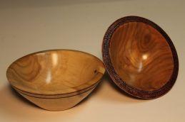 Trimmed Bowls
