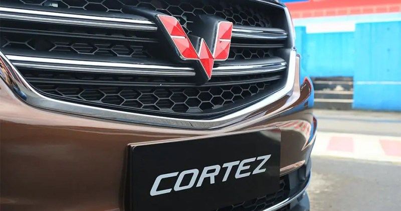 Cortez Surabaya