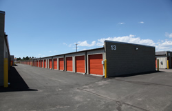 our storage facility can take semi tractor trailers