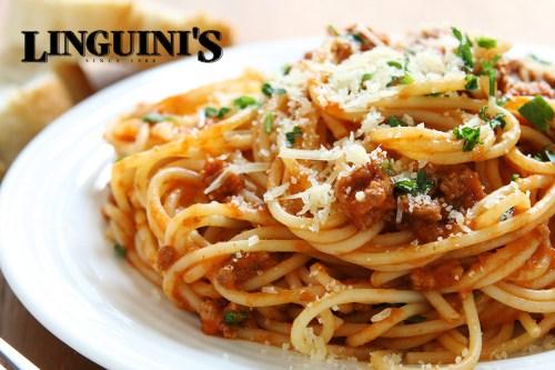 Linguini's