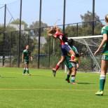 ASC vs ALMADEN FC