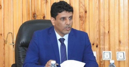 السلطة المحلية في المهرة تدعو القوى الوطنية للاصطفاف خلف القيادة السياسية لدحر الانقلاب الحوثي