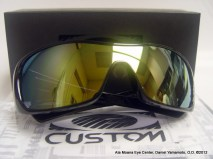 Custom Oakley - Antix