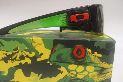 Oakley Jupiter Camo Fuel Cell