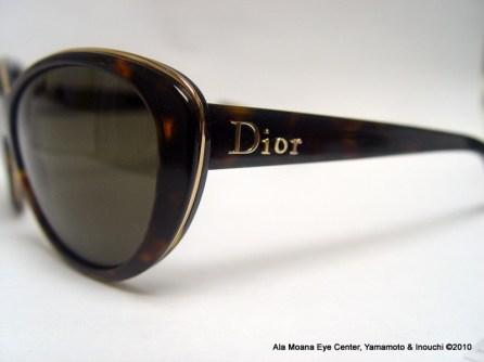 Dior – Eyeglasses