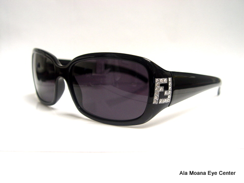 Fendi 350RS Eyeglasses 2